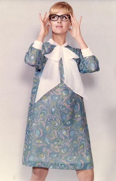 Fashion Model「Smock-Frock」:写真・画像(15)[壁紙.com]