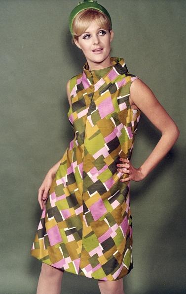 1960-1969「Harlequin Tunic」:写真・画像(5)[壁紙.com]