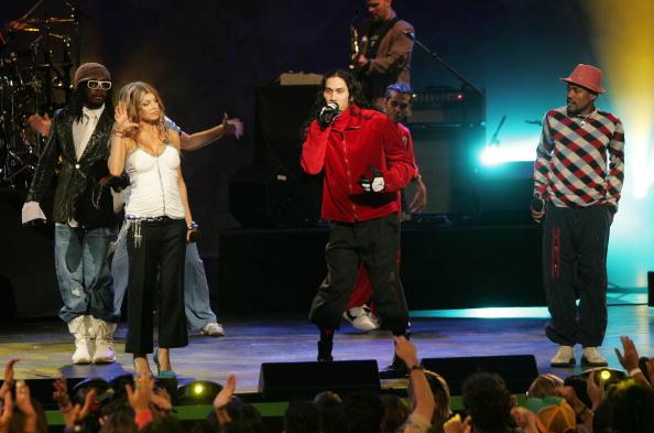 Scott Gries「2004 MTV Video Music Awards Latin America - Show」:写真・画像(16)[壁紙.com]