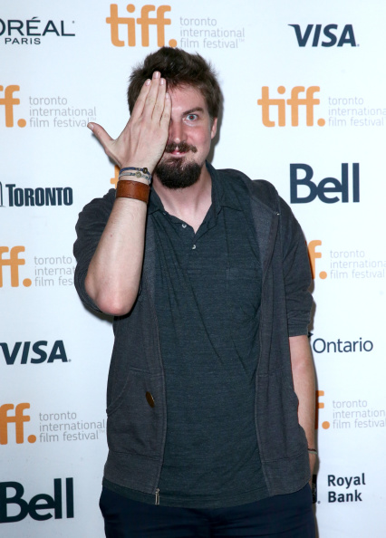 "Director「""The Guest"" Premiere - 2014 Toronto International Film Festival」:写真・画像(19)[壁紙.com]"