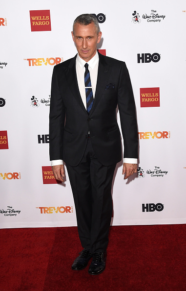 Pocket Square「TrevorLIVE LA 2015 - Arrivals」:写真・画像(4)[壁紙.com]