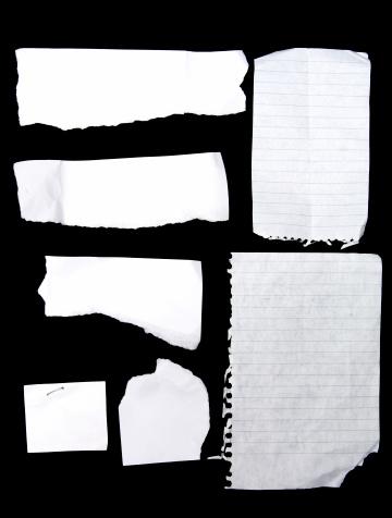 Scrap Metal「note book scraps」:スマホ壁紙(4)