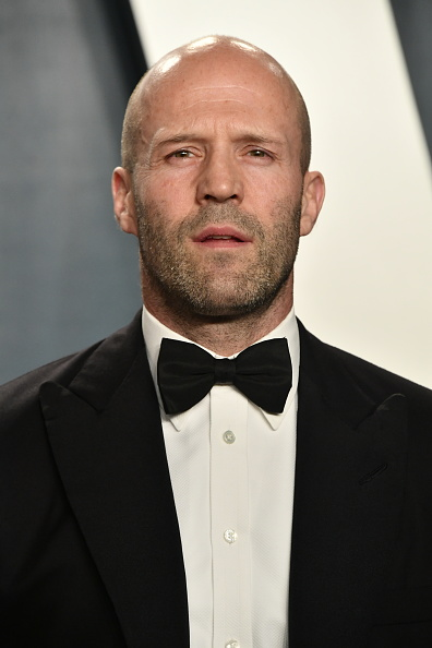 Jason Statham「2020 Vanity Fair Oscar Party Hosted By Radhika Jones - Arrivals」:写真・画像(1)[壁紙.com]