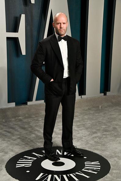 Jason Statham「2020 Vanity Fair Oscar Party Hosted By Radhika Jones - Arrivals」:写真・画像(3)[壁紙.com]