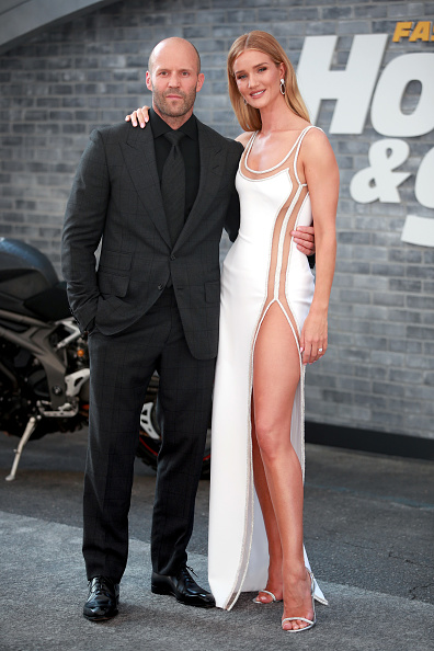 """Rich Fury「Premiere Of Universal Pictures' """"Fast & Furious Presents: Hobbs & Shaw"""" - Arrivals」:写真・画像(11)[壁紙.com]"""