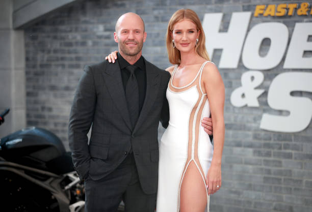 """Premiere Of Universal Pictures' """"Fast & Furious Presents: Hobbs & Shaw"""" - Arrivals:ニュース(壁紙.com)"""