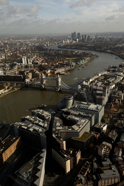 Urban Skyline「London Creating 80% Of The Private Sector Jobs In The UK」:写真・画像(14)[壁紙.com]
