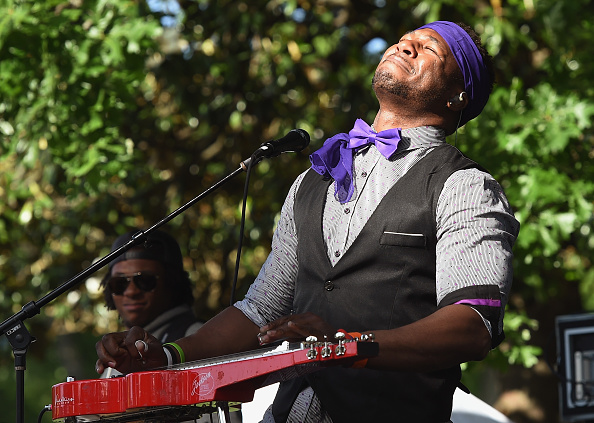 Southern USA「2016 Musicians Corner Featuring Robert Randolph And The Family Band, Andy Davis And Caroline Glaser」:写真・画像(5)[壁紙.com]