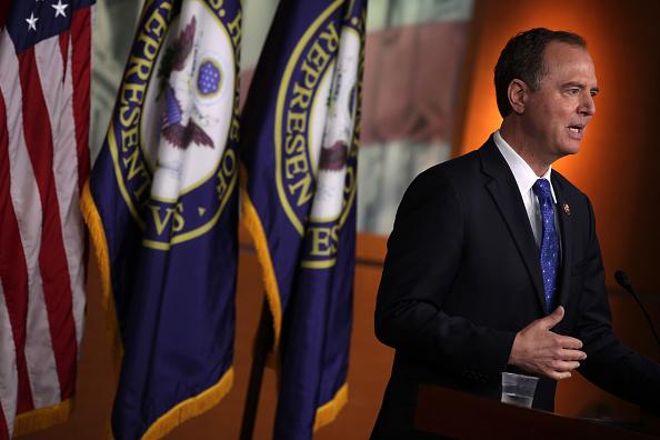 Alex Wong「House Speaker Nancy Pelosi Announces Formal Impeachment Inquiry Into President Trump」:写真・画像(16)[壁紙.com]