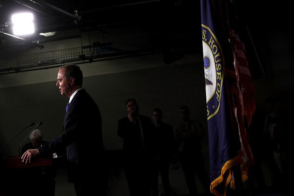 Alex Wong「House Speaker Nancy Pelosi Announces Formal Impeachment Inquiry Into President Trump」:写真・画像(17)[壁紙.com]