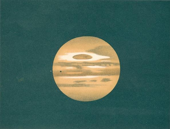 Green Background「Planeten - Fig1 Jupiter」:写真・画像(0)[壁紙.com]