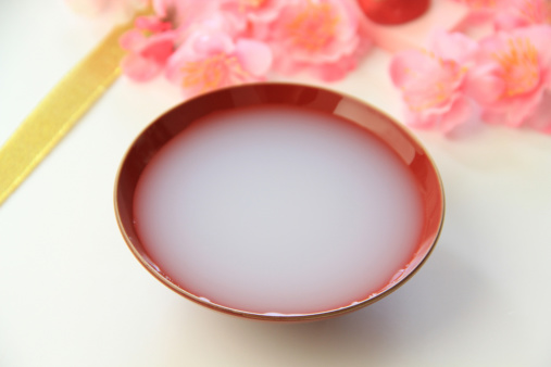 Amazake「Amazake (Sweet fermented rice drink)」:スマホ壁紙(5)