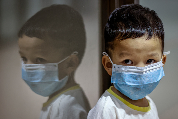 Topix「Concern In The Philippines As Wuhan Coronavirus Spreads」:写真・画像(5)[壁紙.com]