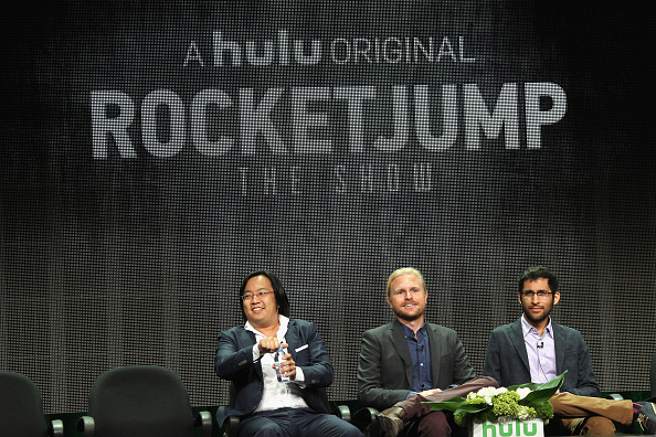 Creativity「Hulu 2015 Summer TCA Presentation」:写真・画像(16)[壁紙.com]