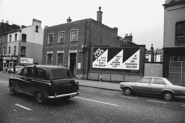 Outdoors「Belfast Billboard」:写真・画像(18)[壁紙.com]