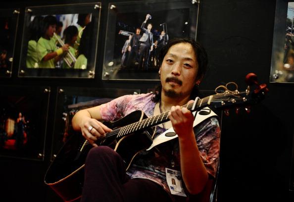 Robertus Pudyanto「Java Jazz Festival 2014」:写真・画像(14)[壁紙.com]