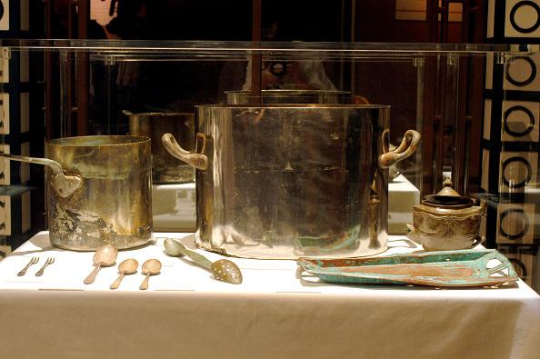 California Science Center「TITANIC The Artifact Exhibit」:写真・画像(12)[壁紙.com]