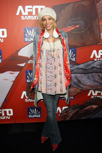 戦国武将「'Afro Samurai' Videogame Launch Party」:写真・画像(18)[壁紙.com]