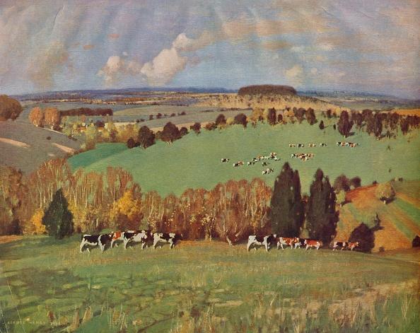 Pasture「In Green Pastures」:写真・画像(5)[壁紙.com]