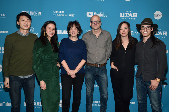 Park City - Utah「2019 Sundance Film Festival - Talent Forum Keynote: The Year That Was」:写真・画像(15)[壁紙.com]
