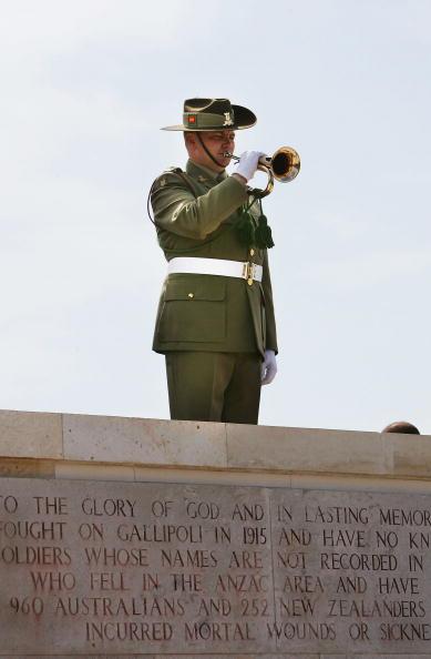Scott Barbour「90th Anniversary Of The Battle Of Gallipoli」:写真・画像(17)[壁紙.com]