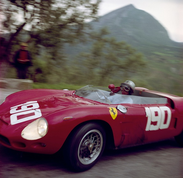 Klemantaski Collection「Targa Florio」:写真・画像(3)[壁紙.com]