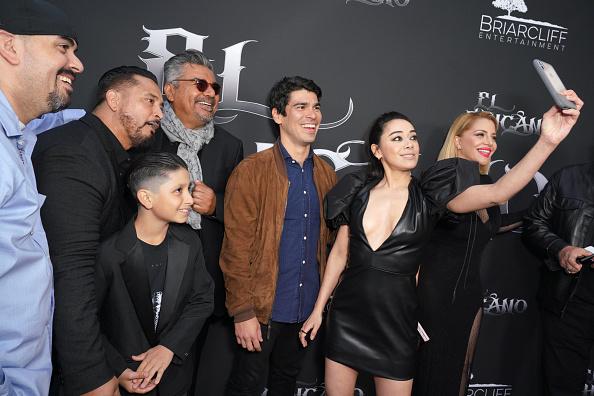 "Jose Lopez「Special Screening Of Briarcliff Entertainment's ""El Chicano""」:写真・画像(10)[壁紙.com]"