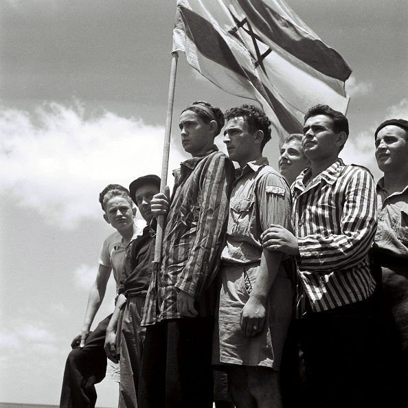 Judaism「Early Zionist Pioneers Settle The Holy Land」:写真・画像(14)[壁紙.com]