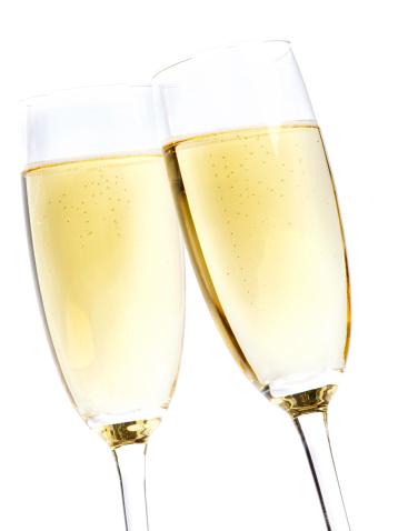 Congratulating「Champagne toast」:スマホ壁紙(11)