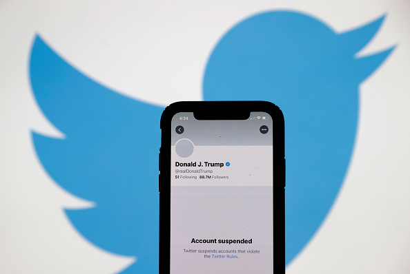 Finance「Twitter Permanently Suspends President Donald Trump's Twitter Account」:写真・画像(19)[壁紙.com]