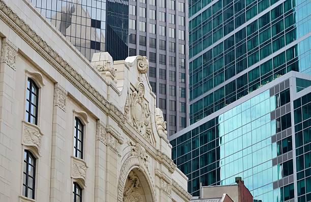 Pittsburgh Architecture:スマホ壁紙(壁紙.com)