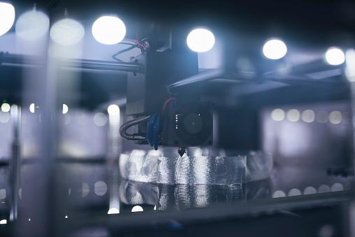 Sensor「New 3D technology」:スマホ壁紙(12)