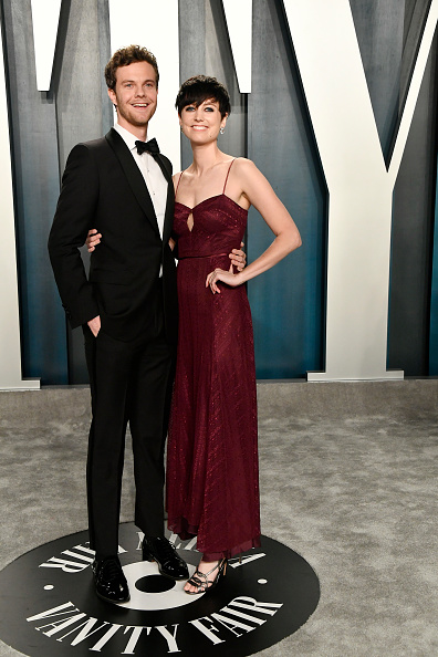 Silver Shoe「2020 Vanity Fair Oscar Party Hosted By Radhika Jones - Arrivals」:写真・画像(12)[壁紙.com]