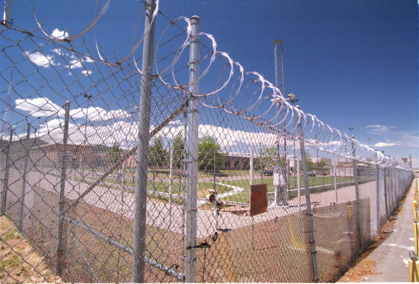 Sports Court「Los Alamos National Laboratory, New Mexico」:写真・画像(17)[壁紙.com]