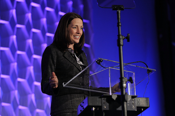 Strategy「2011 WICT Leadership Conference And Touchstones Luncheon」:写真・画像(5)[壁紙.com]