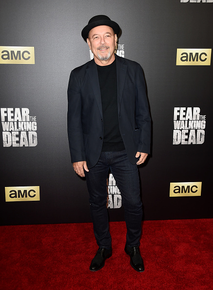 ウォーキング・デッド シーズン2「Premiere Of AMC's 'Fear The Walking Dead' Season 2 - Arrivals」:写真・画像(6)[壁紙.com]
