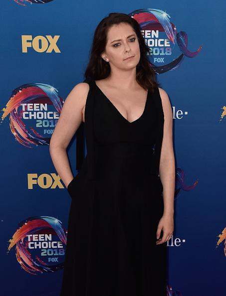 Fox Photos「FOX's Teen Choice Awards 2018 - Arrivals」:写真・画像(1)[壁紙.com]