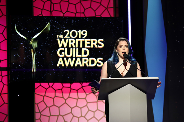 The Beverly Hilton Hotel「2019 Writers Guild Awards L.A. Ceremony - Inside」:写真・画像(15)[壁紙.com]