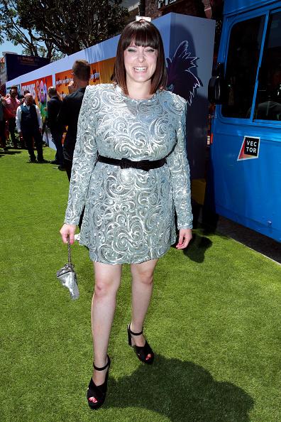 "Metallic Dress「Premiere Of Sony's ""The Angry Birds Movie 2"" - Red Carpet」:写真・画像(18)[壁紙.com]"