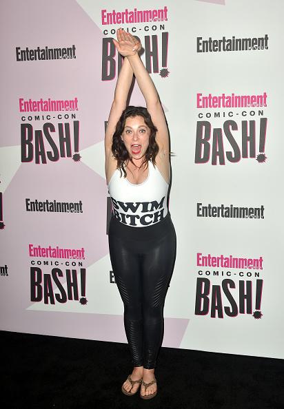 ハードロックホテル&カジノ「Entertainment Weekly Comic-Con Celebration - Arrivals」:写真・画像(14)[壁紙.com]