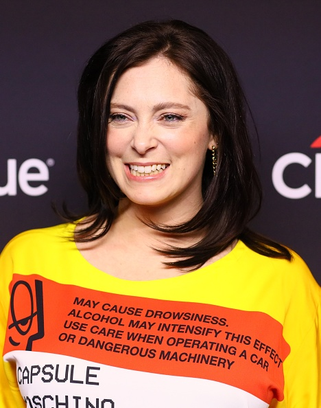 """Paley Center for Media - Los Angeles「The Paley Center For Media's 2019 PaleyFest LA - """"Jane The Virgin"""" And """"Crazy Ex-Girlfriend"""": The Farewell Seasons」:写真・画像(14)[壁紙.com]"""