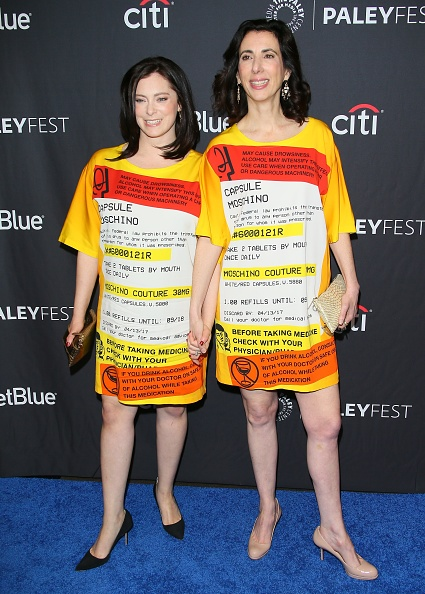 """Paley Center for Media - Los Angeles「The Paley Center For Media's 2019 PaleyFest LA - """"Jane The Virgin"""" And """"Crazy Ex-Girlfriend"""": The Farewell Seasons」:写真・画像(15)[壁紙.com]"""