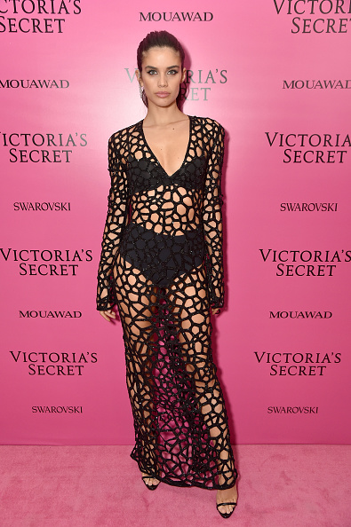 After Party「2017 Victoria's Secret Fashion Show In Shanghai - After Party」:写真・画像(0)[壁紙.com]