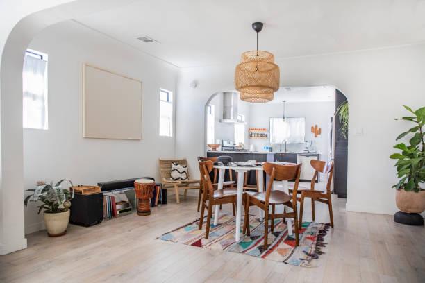 Clean and modern style apartment:スマホ壁紙(壁紙.com)