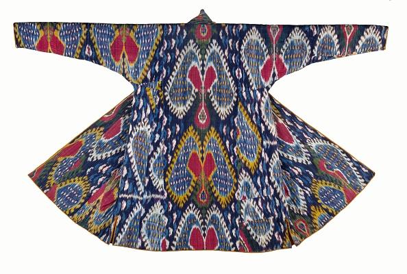 Ikat「Ikat Coat」:写真・画像(4)[壁紙.com]