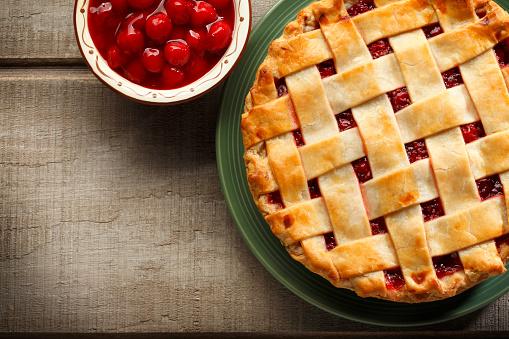 Bakery「Cherry Pie」:スマホ壁紙(1)
