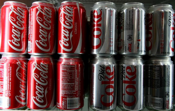 Convenience「Coca-Cola Post 19 Percent Earnings Increase On Strong International Sa」:写真・画像(15)[壁紙.com]