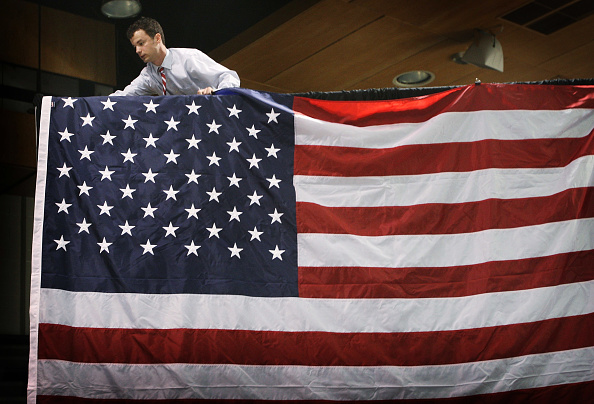 Volunteer「Obama Continues Campaigning Through Iowa Ahead Of Caucus」:写真・画像(19)[壁紙.com]