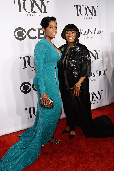 Human Body Part「2014 Tony Awards - Arrivals」:写真・画像(12)[壁紙.com]