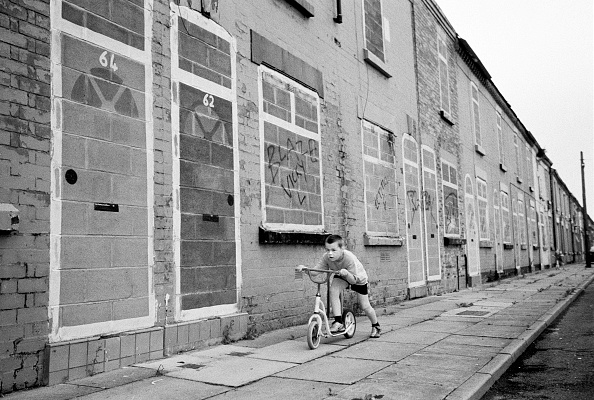 Row House「Toxteth」:写真・画像(19)[壁紙.com]